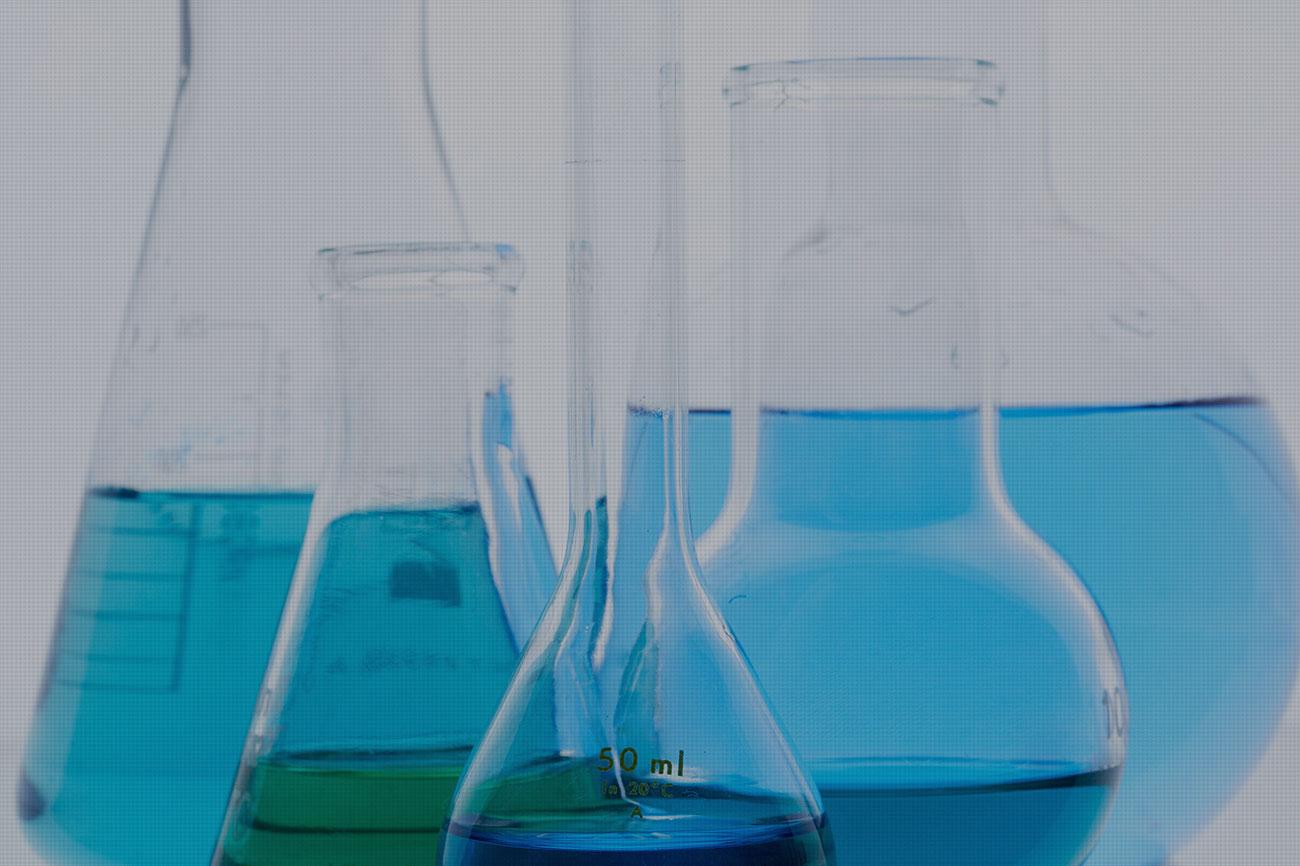 Equipos para la industria farmacéutica y cosmética