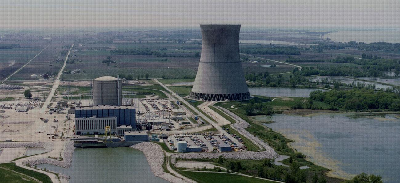 Equipos industriales para minería, energía y medio ambiente